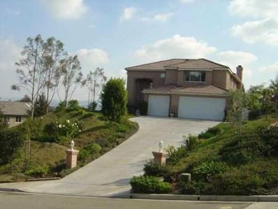 1311 Northview Rd, Escondido, CA 92029 - MLS#: 180062191