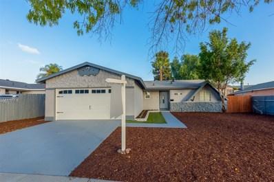 7993 Skyline Drive, San Diego, CA 92114 - MLS#: 180062197