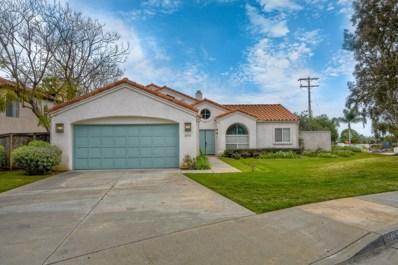 2415 Tuttle St, Carlsbad, CA 92008 - MLS#: 180062208