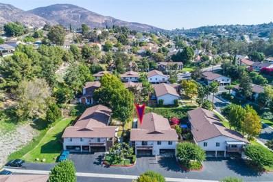 6656 Bell Bluff, San Diego, CA 92119 - MLS#: 180062219