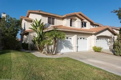 10658 Eglantine Court, San Diego, CA 92131 - MLS#: 180062233