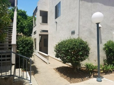 3282 Ashford St. UNIT B, San Diego, CA 92111 - MLS#: 180062235