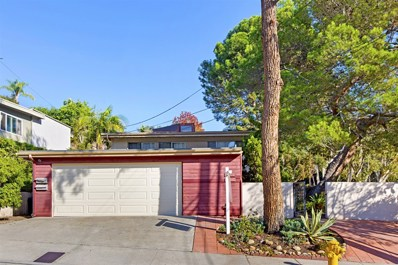 3809 Dove St, San Diego, CA 92103 - #: 180062268