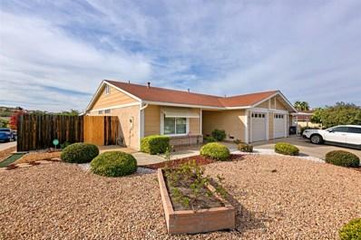 5102 Loma Verde, Oceanside, CA 92056 - MLS#: 180062274