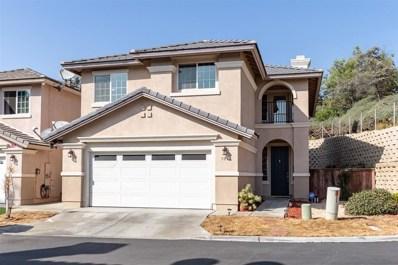 3011 Byron Lindsey Way, National City, CA 91950 - MLS#: 180062318