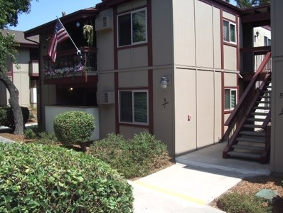 5503 Adobe Falls Rd UNIT 1, san diego, CA 92120 - MLS#: 180062330