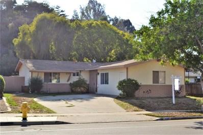 4727 Chateau Dr, San Diego, CA 92117 - #: 180062334