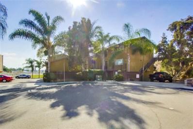 5505 Adelaide Ave UNIT 5, San Diego, CA 92115 - MLS#: 180062335