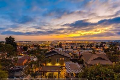 1825 Linwood St UNIT 4, San Diego, CA 92110 - #: 180062340