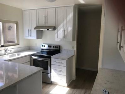 5523 Adobe Falls Rd UNIT 12, San Diego, CA 92120 - MLS#: 180062343