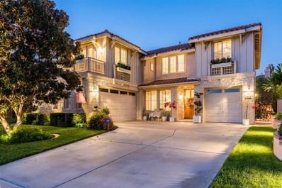 2920 Avenida Pimentera, Carlsbad, CA 92009 - MLS#: 180062357