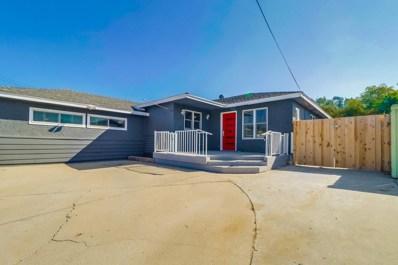 7177 Horner St, San Diego, CA 92120 - MLS#: 180062385