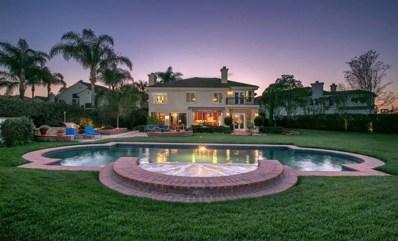 13587 Penfield Pt, San Diego, CA 92130 - MLS#: 180062394