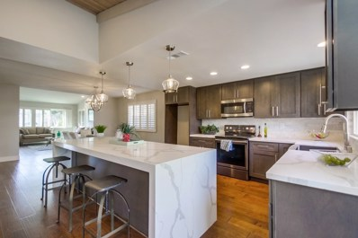 15933 Avenida Calma, Rancho Santa Fe, CA 92091 - MLS#: 180062400