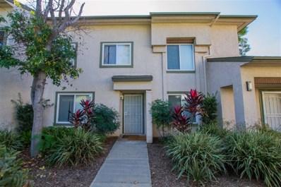 10638 Queen Jessica Ln, Santee, CA 92071 - MLS#: 180062403