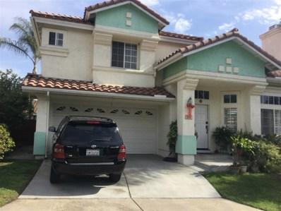 778 Marbella Cir, Chula Vista, CA 91910 - MLS#: 180062417