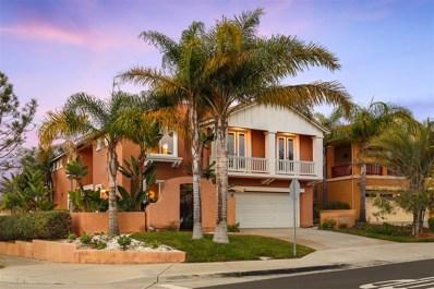 4604 Terraza Mar Marvelosa, San Diego, CA 92130 - MLS#: 180062419