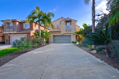 6898 Via Borregos, Carlsbad, CA 92009 - MLS#: 180062426