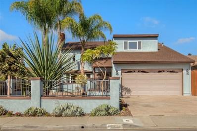 4460 Huggins St, San Diego, CA 92122 - MLS#: 180062428
