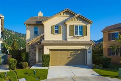 3816 Lake Shore, Fallbrook, CA 92028 - MLS#: 180062434