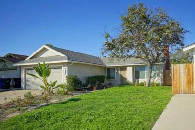 8476 Harlow Terrace, San Diego, CA 92126 - MLS#: 180062441