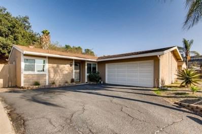 340 James St, Escondido, CA 92027 - MLS#: 180062447