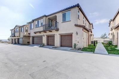 1721 Santa Carolina Ave UNIT 1, Chula Vista, CA 91913 - MLS#: 180062457