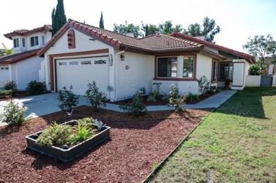 1135 Red Maple Dr, Chula Vista, CA 91910 - MLS#: 180062462