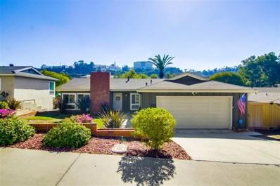 5823 Adobe Falls Road, San Diego, CA 92120 - MLS#: 180062467
