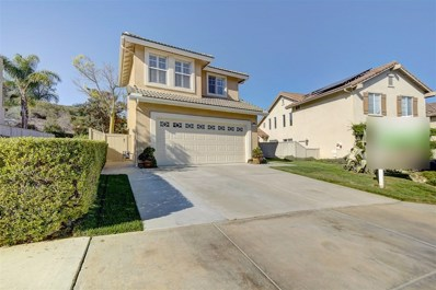 11316 Pepperview Terr, San Diego, CA 92131 - #: 180062477