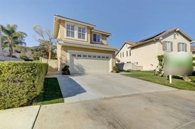 11316 Pepperview Terr, San Diego, CA 92131 - MLS#: 180062477