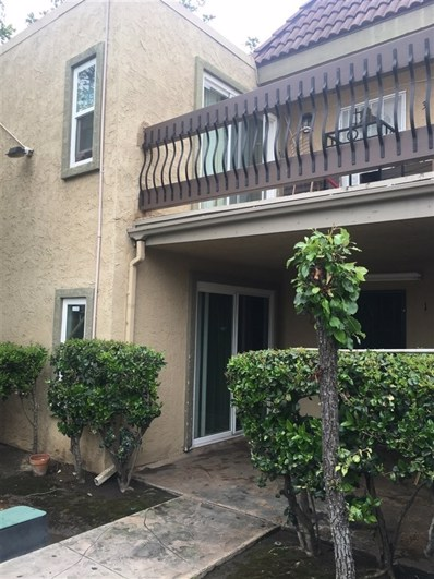 1160 E Washington Ave UNIT 1, El Cajon, CA 92019 - MLS#: 180062484