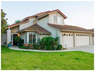 1738 La Manzana Ln, Escondido, CA 92026 - MLS#: 180062499