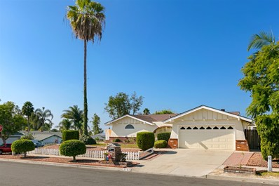 2751 Pauline Way, Oceanside, CA 92056 - MLS#: 180062531