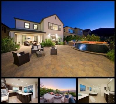 15874 Anjou Ln, San Diego, CA 92127 - MLS#: 180062533