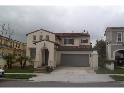 1550 Quiet Trail, Chula Vista, CA 91915 - MLS#: 180062534