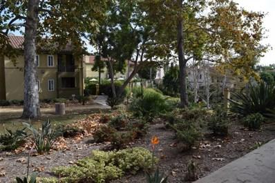 7455 Charmant Dr UNIT 1809, San Diego, CA 92122 - #: 180062546