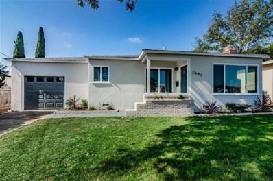 2642 Corona St, Lemon Grove, CA 91945 - MLS#: 180062586
