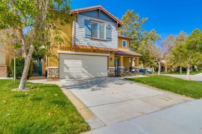38081 Tranquila Ave, Murrieta, CA 92563 - MLS#: 180062593