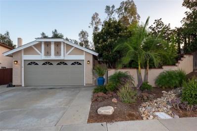 11985 Eastglen St, San Diego, CA 92131 - #: 180062600