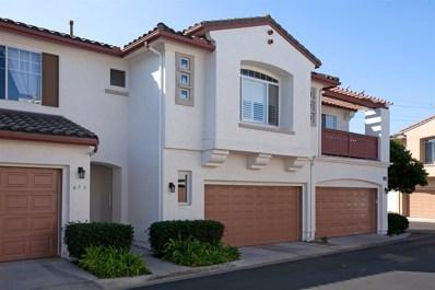 10914 Ivy Hill Dr #3 UNIT 3, San Diego, CA 92131 - MLS#: 180062640