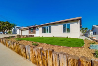 8330 Stansbury St, Sping Valley, CA 91977 - MLS#: 180062653