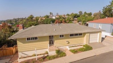 4320 Marraco Dr, San Diego, CA 92115 - MLS#: 180062667