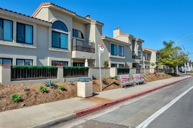 5170 Clairemont Mesa Boulevard UNIT 17, San Diego, CA 92117 - MLS#: 180062669