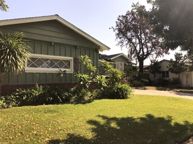 5659 Meredith Ave., San Diego, CA 92120 - MLS#: 180062721