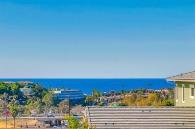 185 Pacific View Lane, Encinitas, CA 92024 - MLS#: 180062726