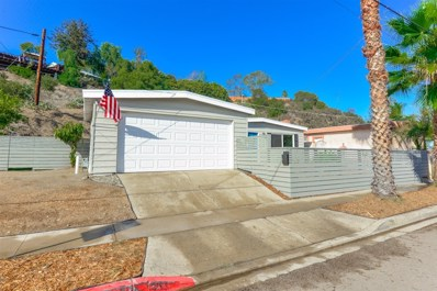 4152 Home Ave, San Diego, CA 92105 - MLS#: 180062744