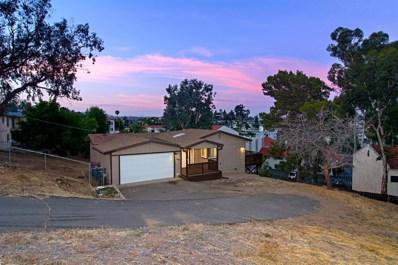 7862 Suncrest Drive, La Mesa, CA 91942 - MLS#: 180062752