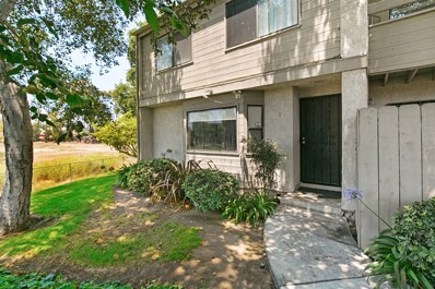 1720 Melrose Avenue UNIT 1, Chula Vista, CA 91911 - MLS#: 180062755
