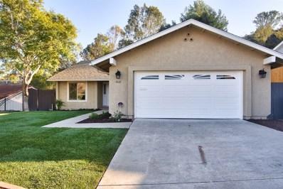 6641 Winding Creek, San Carlos, CA 92119 - MLS#: 180062756